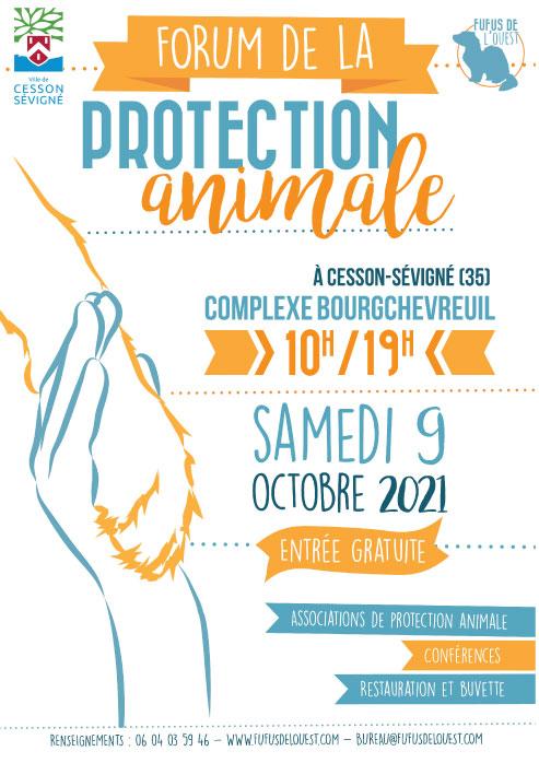 forum protection animale
